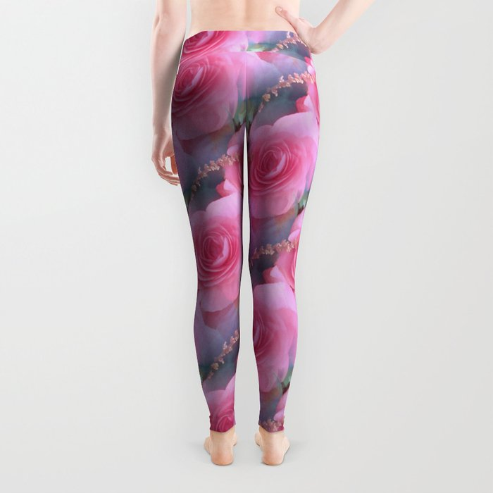 Endless Beauty Leggings