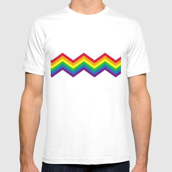Rainbow 1 T-shirt