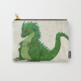 Fat Dragon Carry-All Pouch