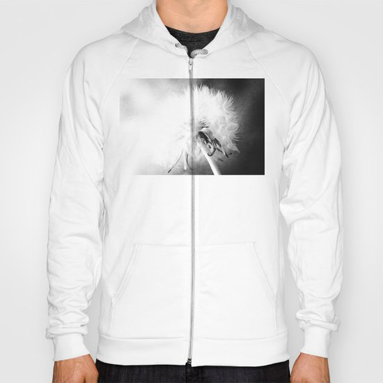 Wishes have wings Hoody