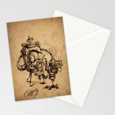 #20 Stationery Cards