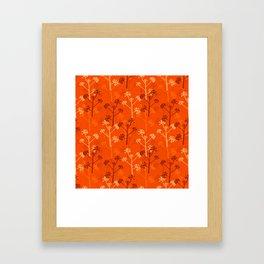 Kolo Framed Art Print