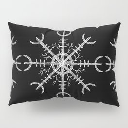 Aegishjalmur II Pillow Sham