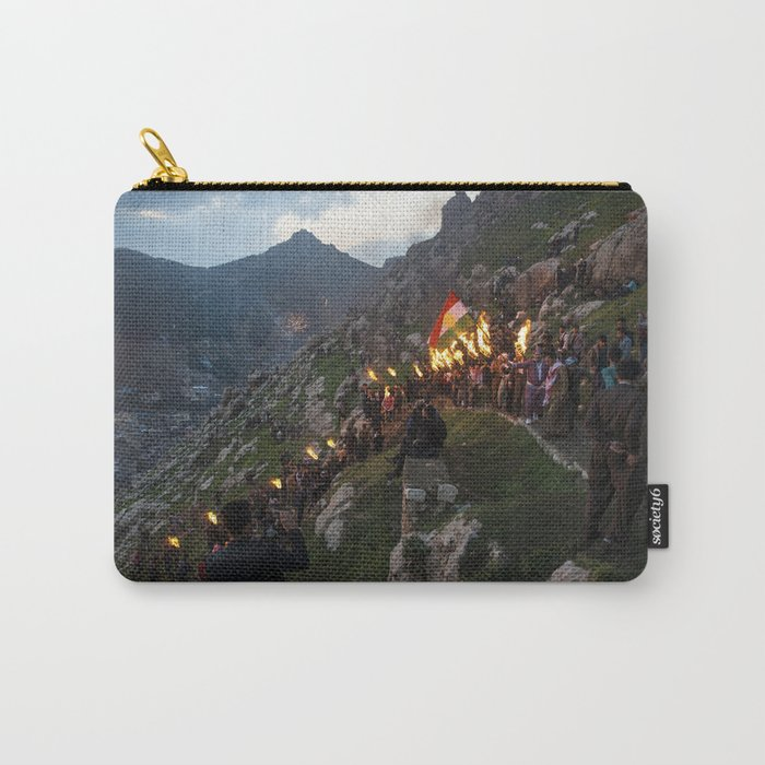 Newroz in Akre Carry-All Pouch