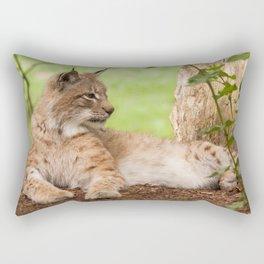 Lynx Lynx Rectangular Pillow