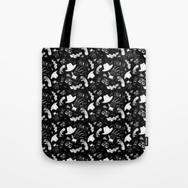 Welcome to Springwood! Tote Bag