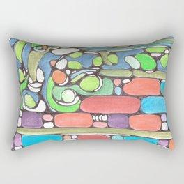 Choir Rectangular Pillow