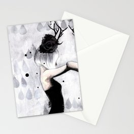 Castor Stationery Cards