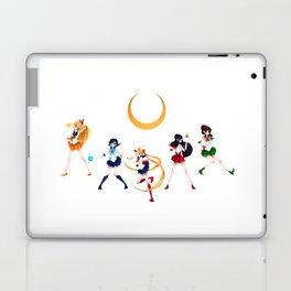 Sailor Moon! Laptop & iPad Skin