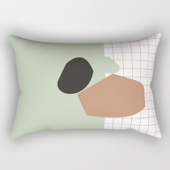 Autumn Tones #pantone #decor Rectangular Pillow