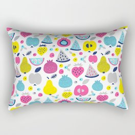 Pattern 020 Rectangular Pillow