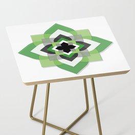 Aro Flower Side Table