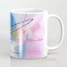 coloured stock Mug