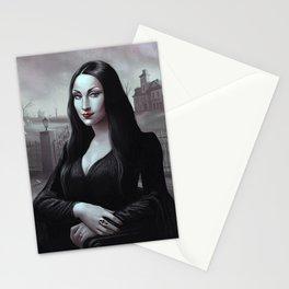 Monatisia Stationery Cards