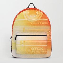 Cassette#exposure#film#effect Backpack