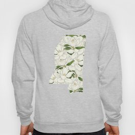 Mississippi in Flowers Hoody