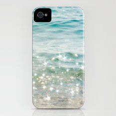 Falling Into A Beautiful Illusion Slim Case iPhone (4, 4s)