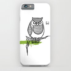 Line Owl 4 iPhone 6s Slim Case