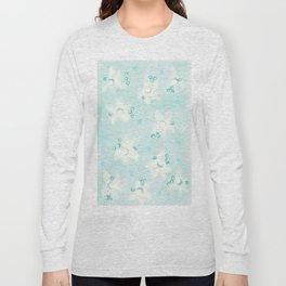 Aqua Dreams Long Sleeve T-shirt