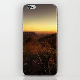 Lejania iPhone Skin