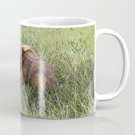 In the Downs Coffee Mug