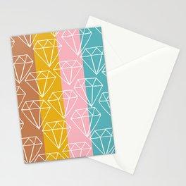 Gem City Stationery Cards