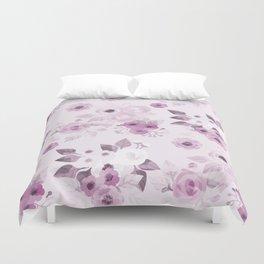 flowers / 56 Duvet Cover