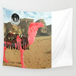 Desert Session · Salome Wall Tapestry