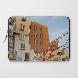 The Ray and Maria Stata Center Laptop Sleeve