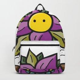 SEEDZ AND TWIGZ - GUBKNITS Backpack