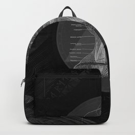 Fx of an Eclipse Backpack
