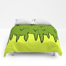 Simple Point Tree Comforters