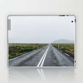 Into the Abyss Laptop & iPad Skin