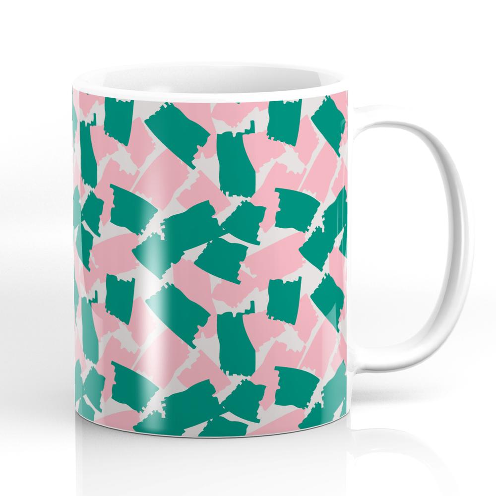 Shredded Paper Mug by mentasabrosa (MUG6367139) photo