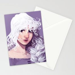 The Lady Amalthea Stationery Cards