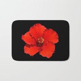 Think Flowers - Rose of Sharon Bath Mat