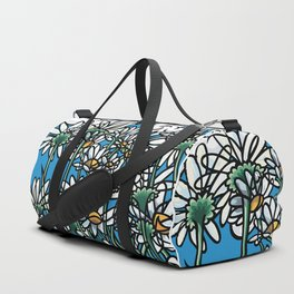 Fresh Scented Duffle Bag