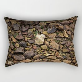Estuary Talus 'B' Rectangular Pillow
