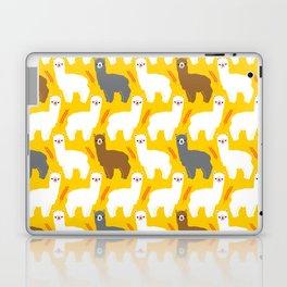 The Alpacas Laptop & iPad Skin