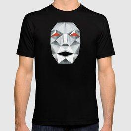 Star Fox Andross Lylat Lowpoly Laugher T-shirt