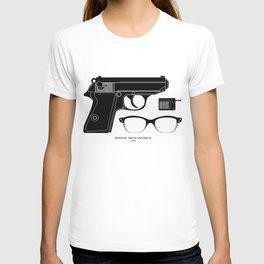 00Q Mission Kit T-shirt