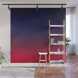 Get your Happy On   Abstract Wall Mural