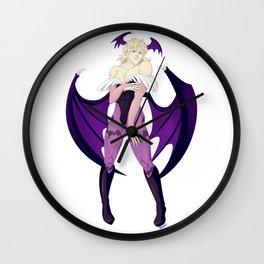 Dio Aensland Wall Clock
