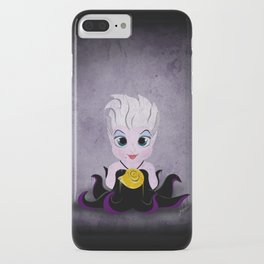 Villain Kids, Series 1 - Ursula iPhone Case