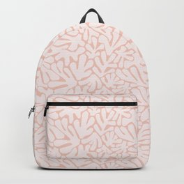 The Cut Outs // Pastel Backpack