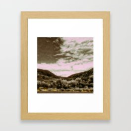 The Timelessness In You Framed Art Print