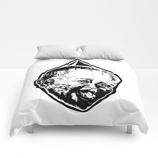 The Water Baby  Comforters