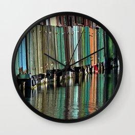 #8 Wall Clock