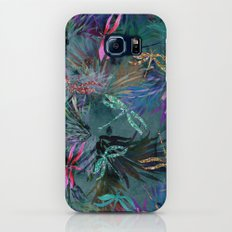 Dragonfly Party Galaxy S6 Slim Case
