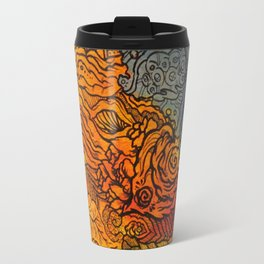 Hey look at This Abyss Travel Mug